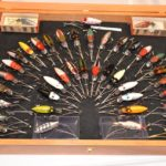 Heddon No-Snag Display