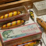 Boxed Heddon Lures