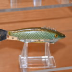 Heddon Ice Decoy