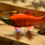 Contemporary Fish Decoy