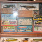 Assorted Boxed Lures