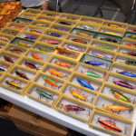 Colorful Contemporary Lures