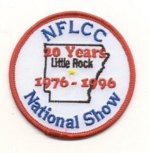 Little Rock National