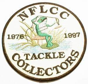 Single Frog Tackle Logo
