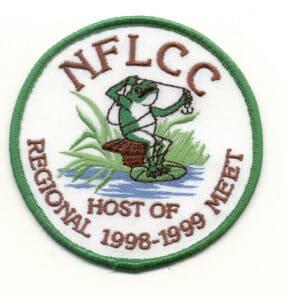 1999 Regional Show Host
