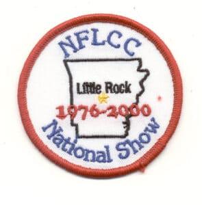 Little Rock Nationals