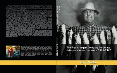 Fred Arbogast Corporate History
