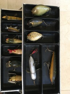 tackle box and lures 3